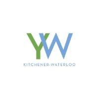 YW Kitchener-Waterloo Logo