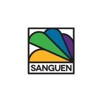 Sanguen Logo