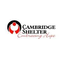 Cambridge Shelter Logo