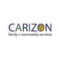 Carizon Family + Community Services Logo