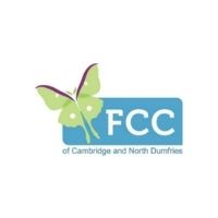 FCC of Cambridge and North Dumfries Logo