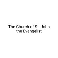 The Church of St.John the Evangelist Logo